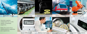 Kaschke Components GmbH