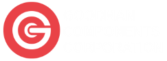 Goodman Components | GRUNER AG, Kaschke, Advanced Components Sticky Logo